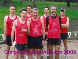 Corporate Cup 2009